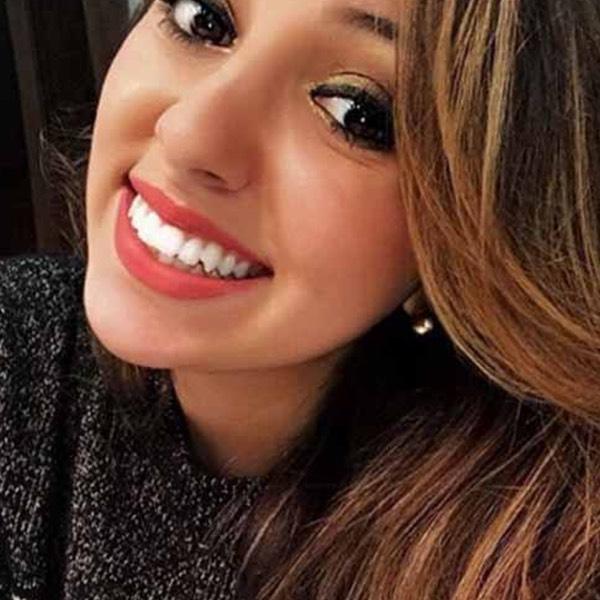 Salina Rose - EVER 20 - liquid lipstick we make-up - @fabiola.ruggiada