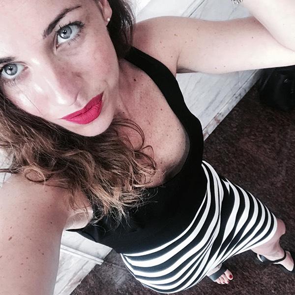 Vico Fuchsia - EVER 22 - liquid lipstick we make-up - @alessandracrinzi