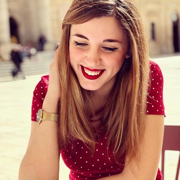 Malabar Oxblood - EVER 27 - rossetto liquido we make-up - @amelie_lovelavie