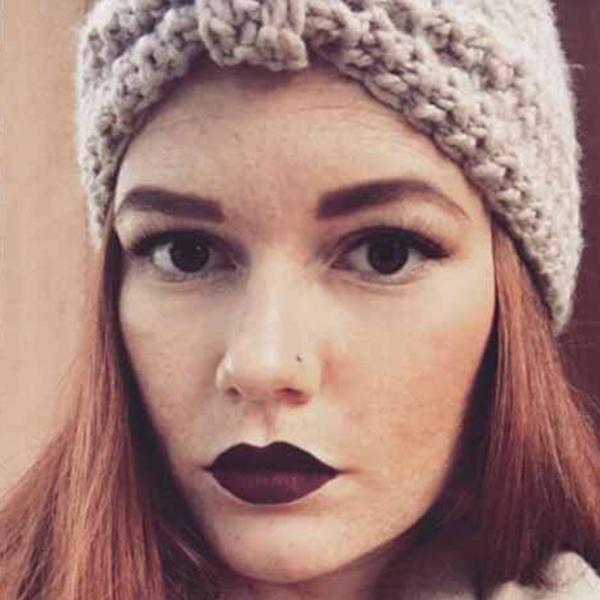 Peter Plum - EVER 29 - rossetto liquido we make-up - @isabella__giacometti