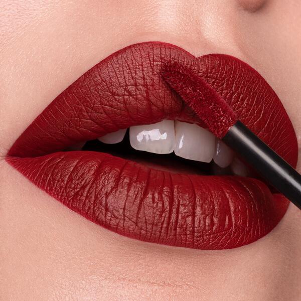 Momotombo Ruby - EVER 33 - rossetto liquido we make-up - Carnagione chiara