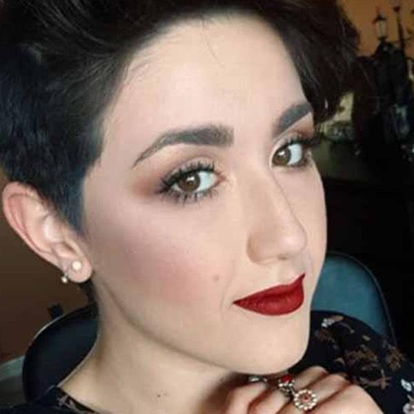 Momotombo Ruby - EVER 33 - rossetto liquido we make-up - @cherry_vsr