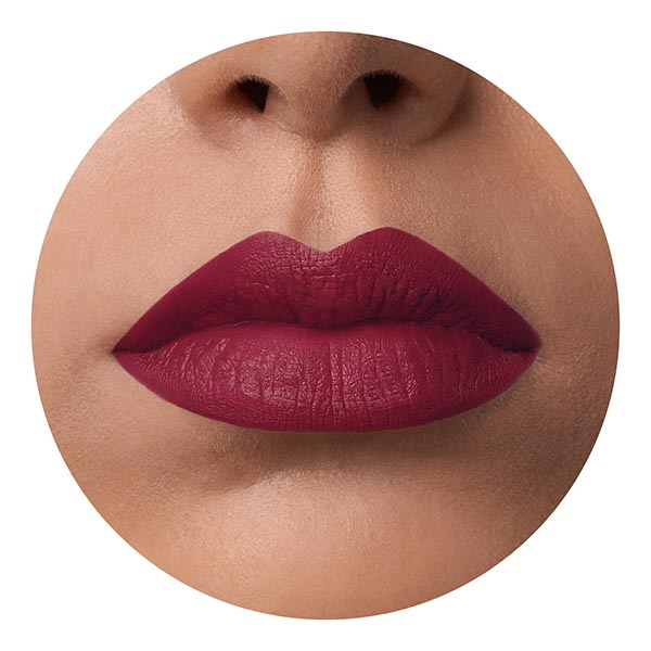 Katla Wine - EVER 34 - rossetto liquido we make-up - Carnagione media