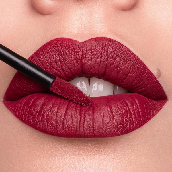 Santiaguito Cardinal - EVER 37 - rossetto liquido we make-up - Carnagione chiara