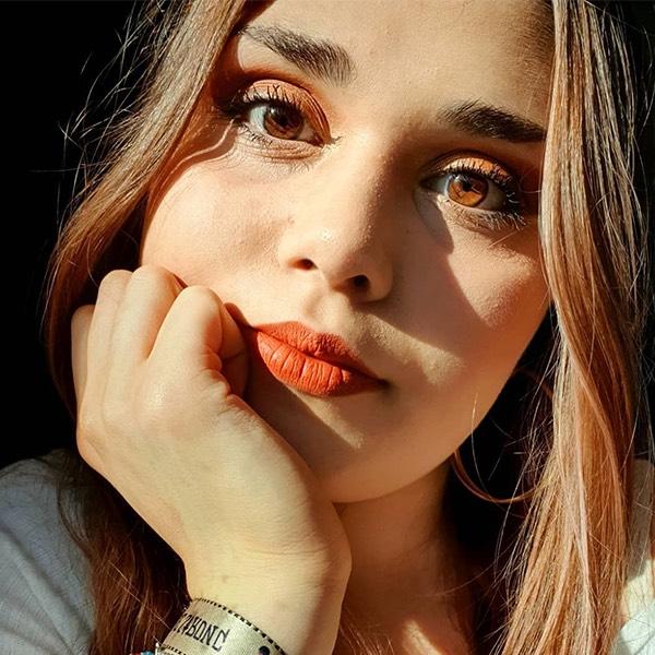 Barù Squash - EVER 38 - rossetto liquido we make-up - @cristianalamelanzana