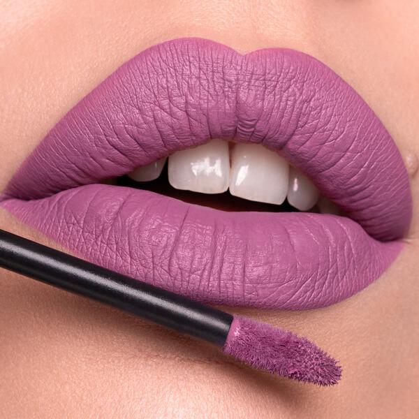 Geysir Lavender - EVER 39 - rossetto liquido we make-up - Carnagione chiara