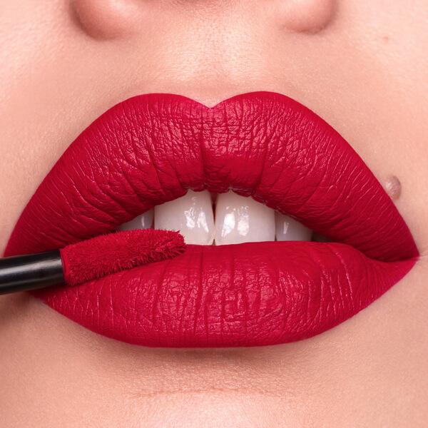 Milos Mulberry - EVER 44 - rossetto liquido we make-up - Carnagione chiara