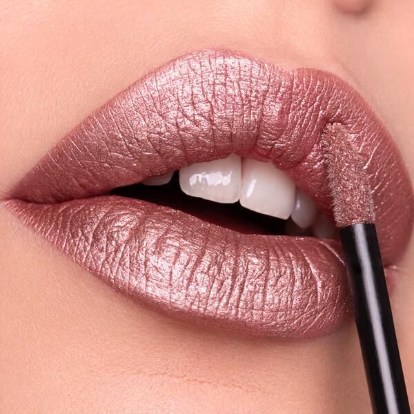 Olympus Rose - EVER 61 - rossetto liquido we make-up - Carnagione chiara