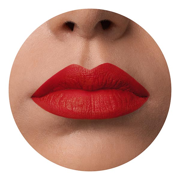 Borghese - EVER 97 - rossetto liquido we make-up - Swatch medio