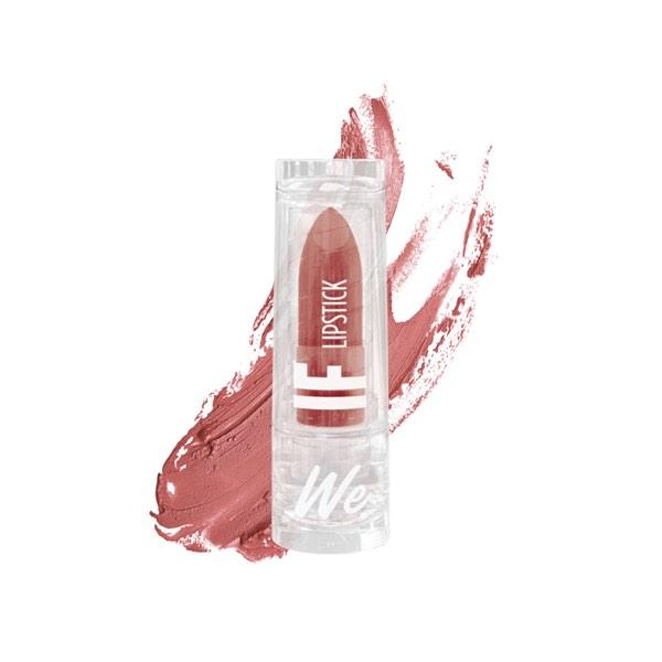 Marsili Nude - IF 02 - lipstick we make-up - Swatch