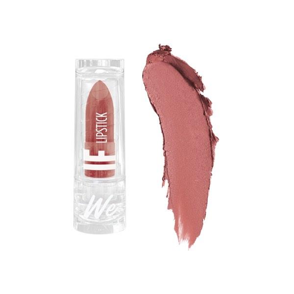 Marsili Nude - IF 02 - lipstick we make-up - Κρεμώδη υφή