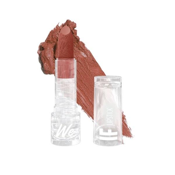 Gordon Brownstone - IF 05 - lipstick we make-up - Soft-glowy finishing
