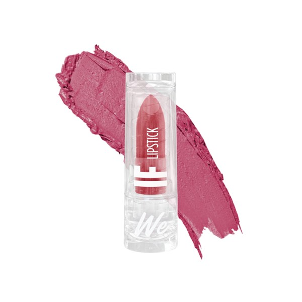 Newberry Carmine - IF 06 - lipstick we make-up - Swatch