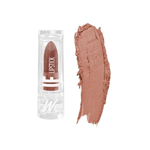 Hualalai Umber - IF 09 - lipstick we make-up - Creamy texture