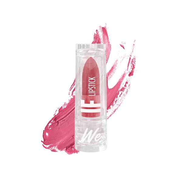 Teide Rosewood - IF 12 - lipstick we make-up - Swatch