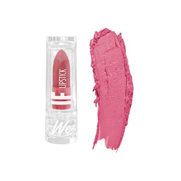Teide Rosewood - IF 12 - lipstick we make-up - Creamy texture