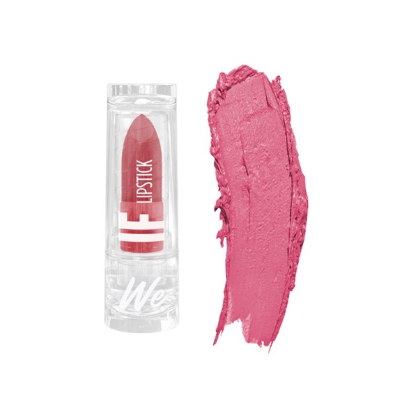 Teide Rosewood - IF 12 - rossetto we make-up - Texture cremosa