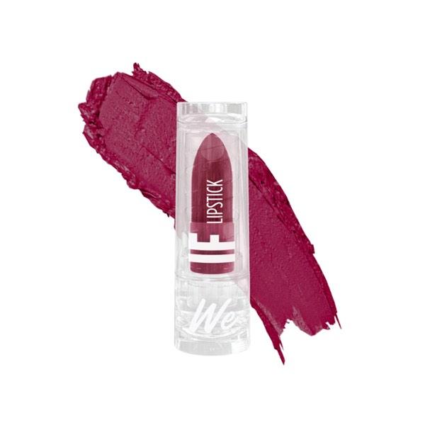 Katla Wine - IF 34 - lipstick we make-up - Swatch
