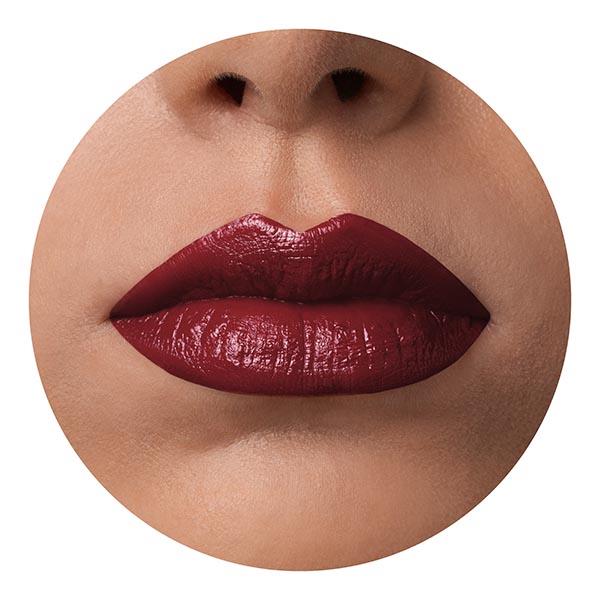 Hekla Barn Red - IF 41 - rossetto we make-up - carnagione media