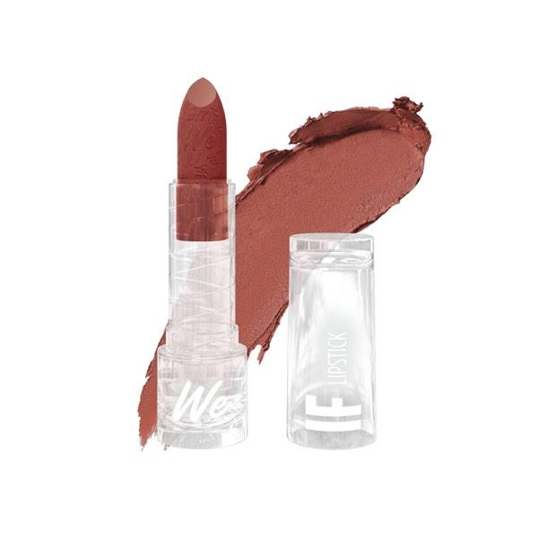 Umile - IF 96 - lipstick we make-up - Soft-glowy finishing
