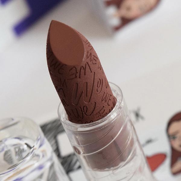 Umile - IF 96 - lipstick we make-up -